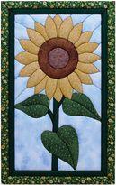 """Kits Quilt - Sunflower Quilt Kit de Magia - 12 """"X19"""""""
