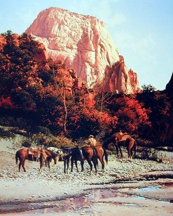 Bring the spirit of the American West into your home with this western cowboy horses Bruce Cheever with a rocky mountain art print poster. This beautiful piece of art brings elegant charm into your home. This would become the focal point of your home. Discover the uniqueness of this poster and Order today for its durable quality and excellent color accuracy. Order today and enjoy your surroundings.