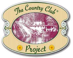"""The Country Club Project    Specializzata nella progettazione e realizzazione ,anche """"chiavi in mano"""", di interventi nel campo  residenziale –ristorazione-alberghiero-accoglienza-agriturismi  che abbiano la specificità dell'architettura e del design secondo gli stilemi dell'architettura  country  chic  tipico della """"campagna""""  francese-inglese-italiana."""