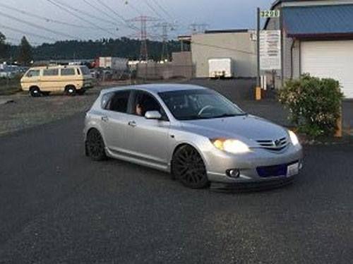 2004 Mazda 3 - Kent, WA #8669735393 Oncedriven
