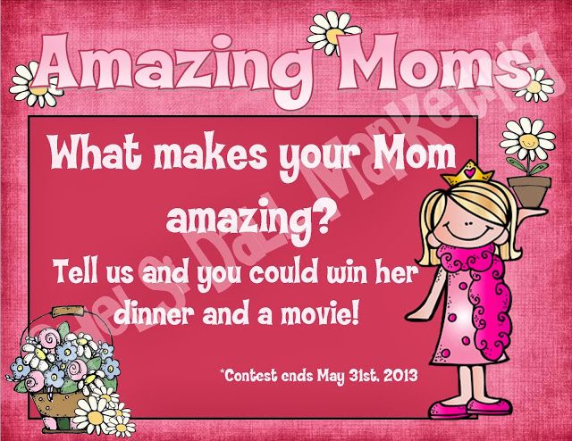 May Lobby Contest by Chelsi Dall https://www.facebook.com/watsonortho Mother's Day Contest