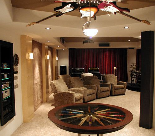 77 Masculine Game Room Design Ideas: 19 Best Images About Ceiling Fans On Pinterest