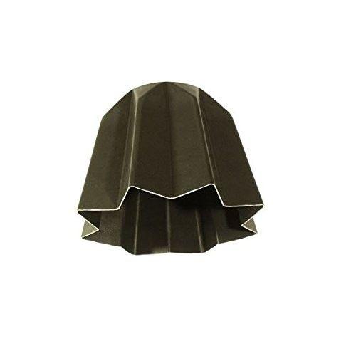 Justmoment Forma pandoro 1 kg Antiaderente Vespa Art. 852