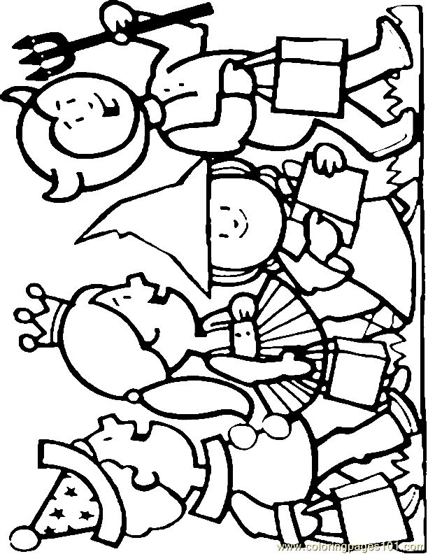 17 Best images about Halloween coloring pages on Pinterest ...