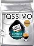 Tassimo Карт Нуар Эспрессо Ароматик (679979)