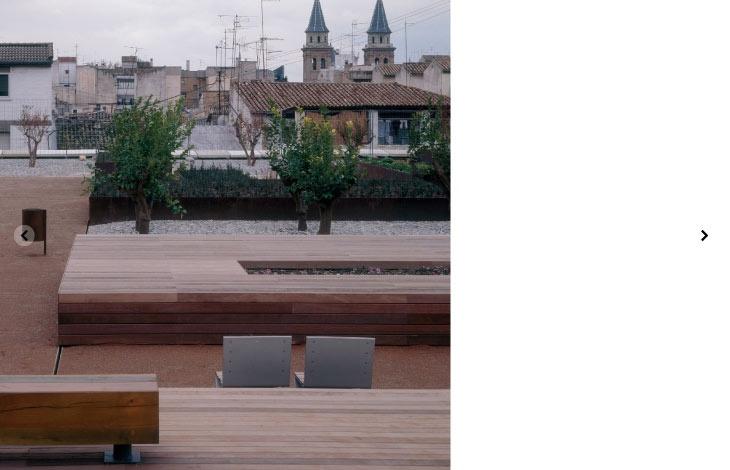 Cuarto Real de Santo Domingo | Jardines | Pinterest | Santo domingo ...