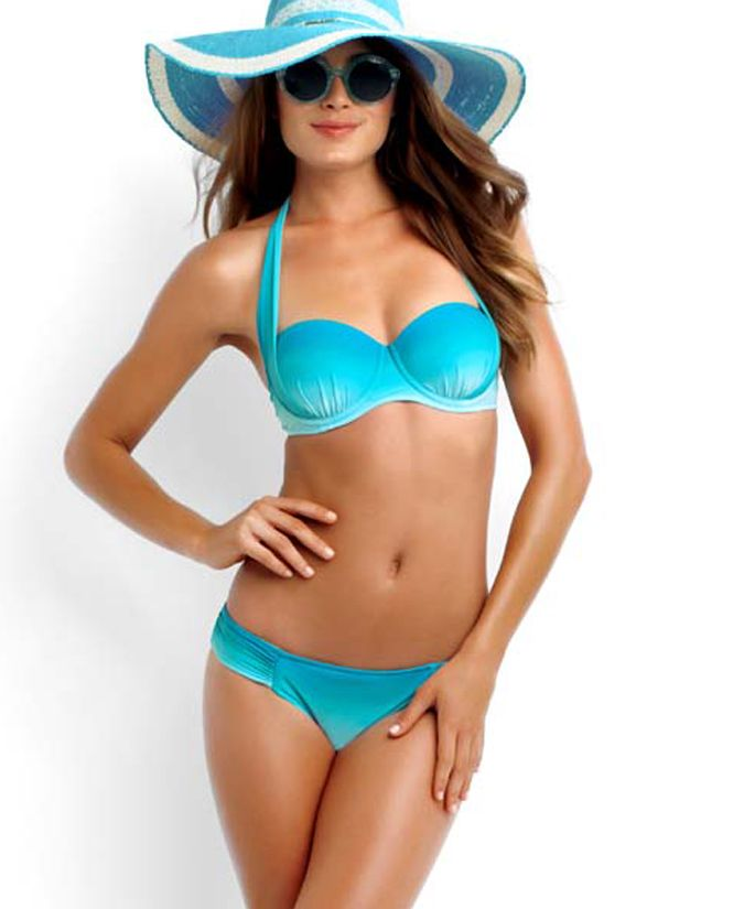 Miami a new range from Seafolly - fab!