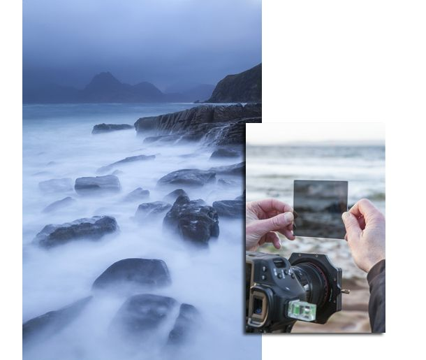 Long exposure photography: how to set up your camera for perfect exposures