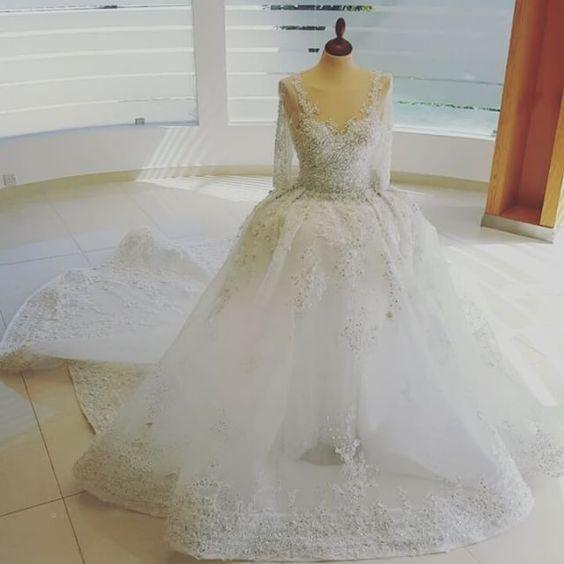 صور فساتين افراح جديدة فساتين افراح محجبات تركى Wedding Dresses Lace Dresses Wedding Dresses