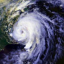 Hurricane Charley (1986)