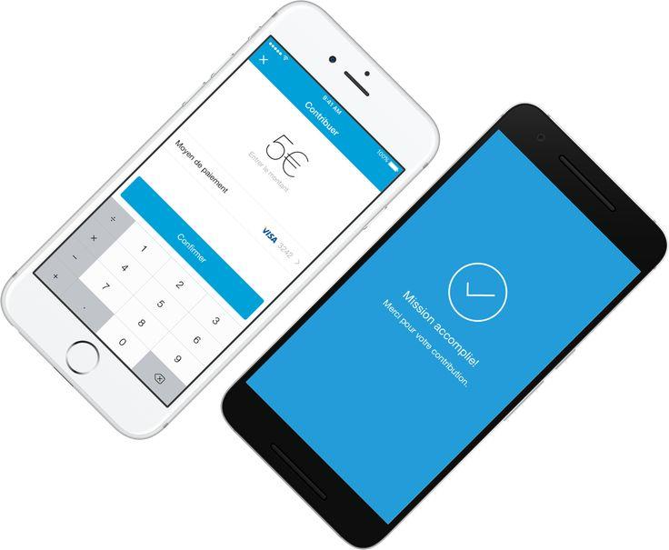 Lancez votre cagnotte en ligne sans commission et vos amis vous remercieront! Tilt, La cagnotte mobile, facile et 100% gratuite à essayer d'urgence.