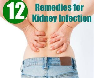12 Effective Home Remedies For Kidney Infection - Natural Treatments & Cure For Kidney Infections | Search Home Remedy