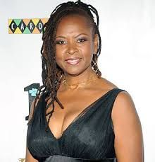 "Robin Quivers: Vegan, Cancer Survivor & Author of ""The Vegucation of Robin"""