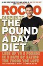 The Pound a Day Diet by Rocco DiSpirito