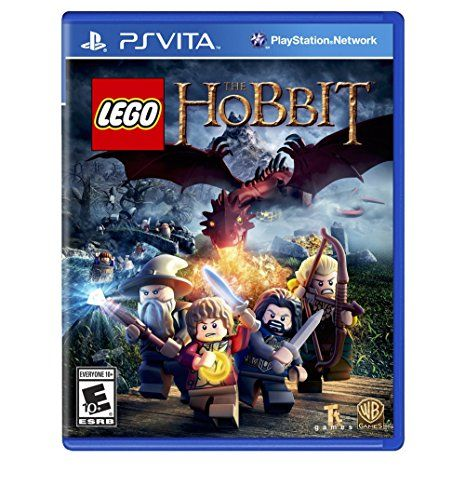PRODUCT DETAILS : From the makers of the immensely popular LEGO The Lord of the Rings, comes LEGO The Hobbit, inspired by the first two films in The Hobbit Trilogy: [ ]