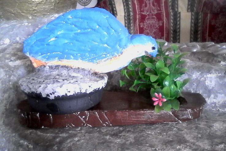 recently tried DIY Bird Terrarium see details on how to make this on  https://www.youtube.com/watch?v=4JcfsALlDj0