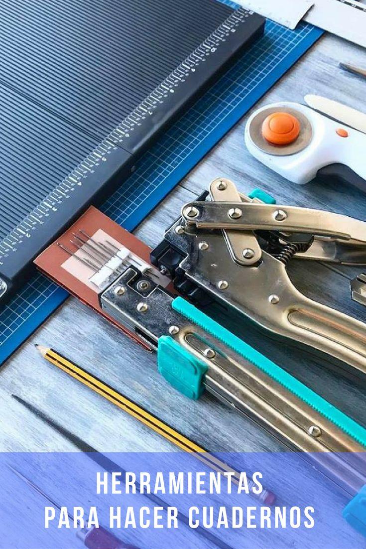 M s de 25 ideas incre bles sobre libretas artesanales en Herramientas artesanales