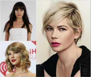 The Most Flattering Hairstyles By Face Shape: Which Trendy Cuts Work Best on Your Face Shape?