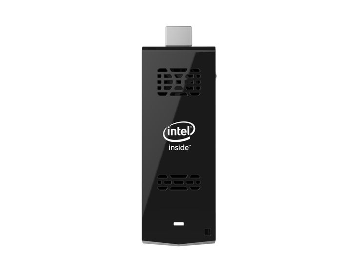 Due to go on sale this spring, the new Intel Compute Stick is a tiny computer -- no larger than a USB memory drive -- that plugs into the HDMI outlet of a TV or monitor. Two versions will be offered, both based on the Intel Atom Z3735F quad-core processor. Due to ship in the US in March, the Intel Compute Stick will roll out worldwide over the following months. With access to a real operating system and apps for work as well as entertainment, Intel's new product offers a far more complete…