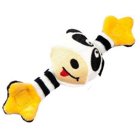 Witajcie,   Nowe Grzechotki na rączkę dla niemowląt od Hencz'a w naszej ofercie :)   Jeną z nich jest Panda serii Mom's, w której głowie znajduje się grzechotka, która wydaje dźwięki kiedy dziecko rusza rączką.   Zabawka zapinana na rzep, można ją zapiąć na nóżkę bądź rączkę.  Grzechotek jest więcej:)  http://www.niczchin.pl/zabawki-dla-noworodkow/3208-hencz-010-panda-grzechotka-na-raczke.html  #hencz #grzechotkadlaniemowlaka #panda #zabawki #niczchin #kraków