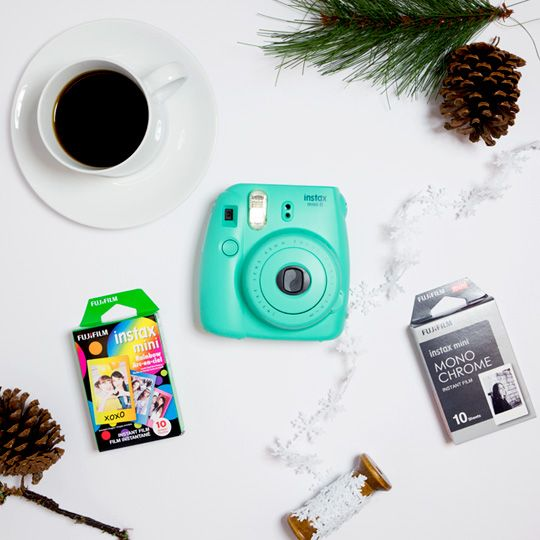 Help me win FUJIFILM INSTAX CAMERA + FILM from @pinchme for 12 Days of #PINCHmas https://wn.nr/65KPGW