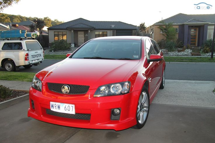 """2008 Holden Commodore SV6 VE Auto MY09. $13,490. 170,049 km. Holden Commodore 2008 SV6 with 18"""""""" alloy wheels, full leather interior factory upgrade, Bluetooth capability, full service history done by Holden dealerships. It has recently been fitted with 4 new tyres.  This is a reluctant sale due to the need to upgrade to trade work vehicle. It's been a very reliable vehicle that has never let me down. Roadworthy certificate will be provided."""