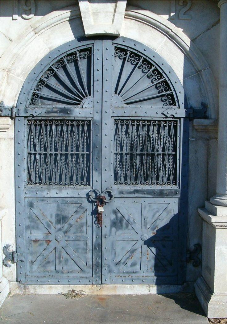75 Best Images About Doors Mausoleums On Pinterest
