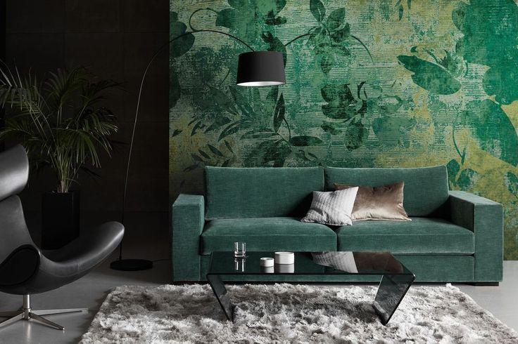 30 canap s synonymes de tentation home living room green living room et sofa. Black Bedroom Furniture Sets. Home Design Ideas