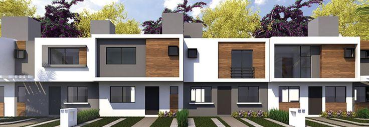 http://homesbr.com.mx/zakia/  Casas en Queretaro