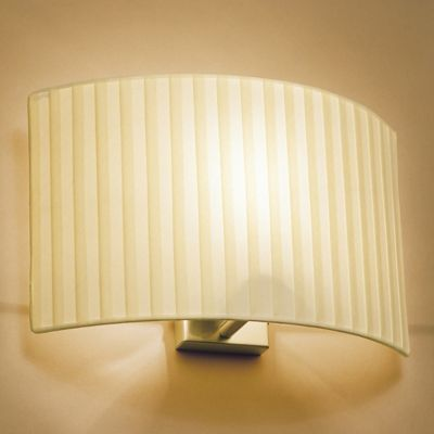 Wall Street Wall Sconce by Bover