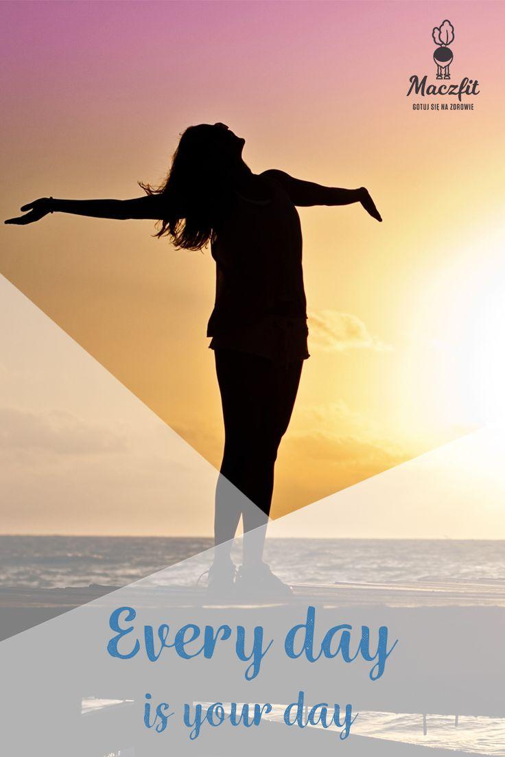 Pamiętajcie o tym! :)  #wakacje #marzenia #dreams #catering #maczfit #sylwetka #befit #cytat #inspiracja #potencjał #nevergiveup #justdoit