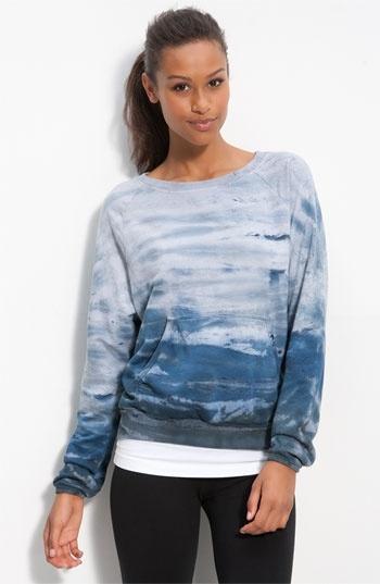 Hard Tail Sweatshirt   Nordstrom - StyleSays