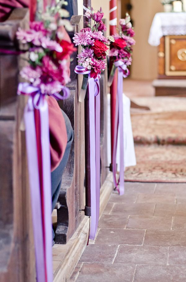 Fliederfarbene Hochzeit in der Alten Gärtnerei von Anija Schlichenmaier Photography