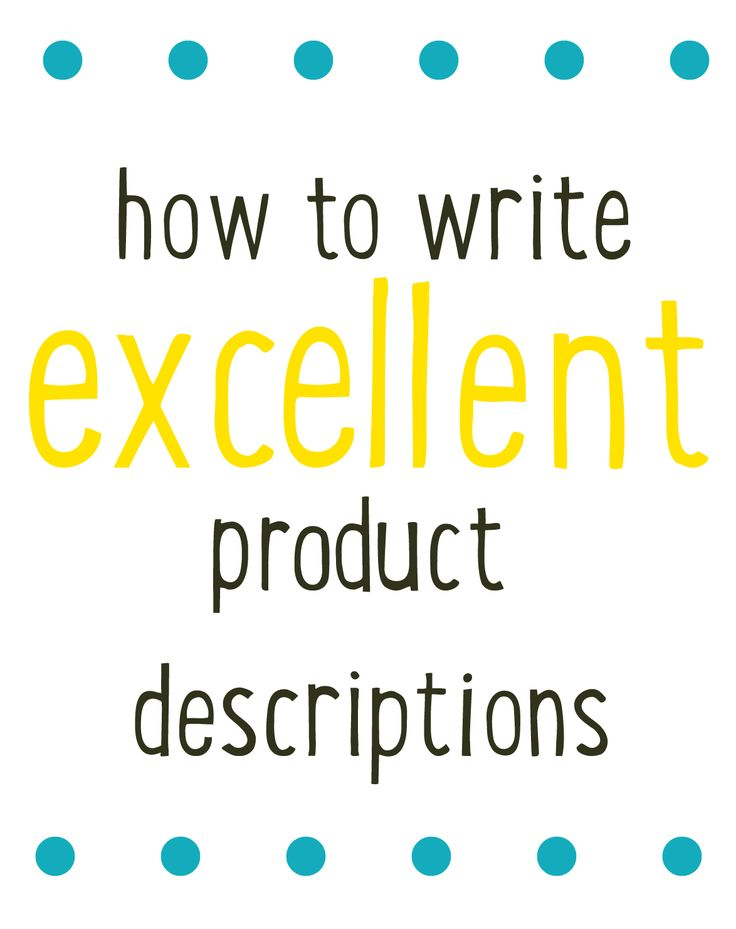 6 Tips on How to Write a Good Project Specification (with Examples)