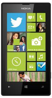 Celular Nokia Lumia 520 Negro - Tienda movistar