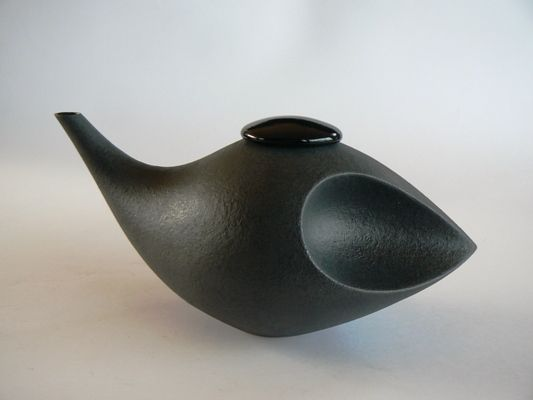 Rick Rudd teapot form 049