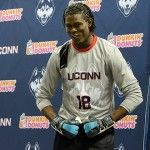 Former Clarendon College goalie confirmed for MLS Superdraft
