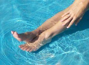 How to Stop Ingrown Leg Hair
