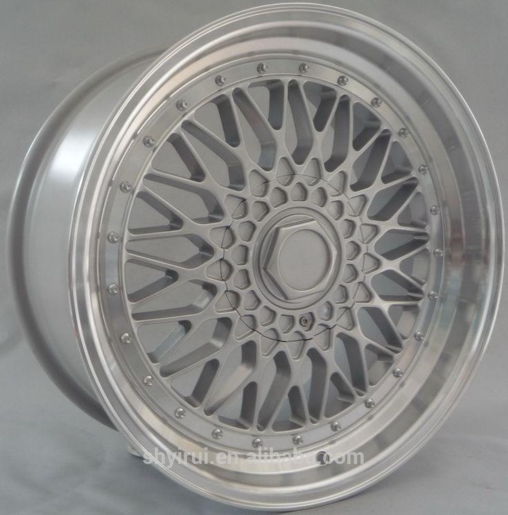15 inch 16 inch 17 inch 18 inch Hre Alloy Wheel