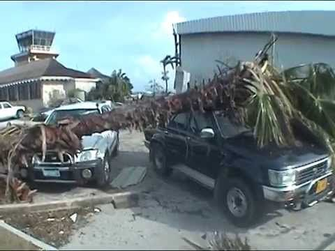 Hurricane Ivan Remembered