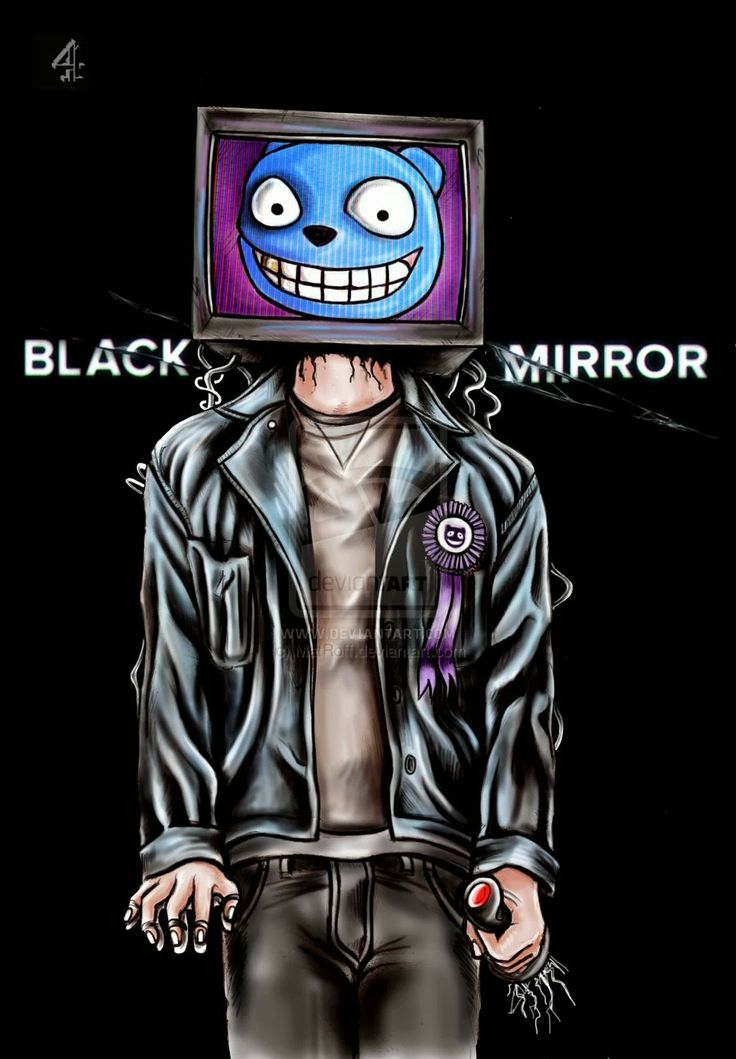 black mirror the waldo moment