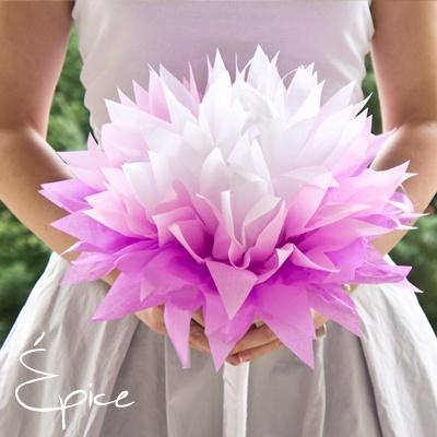 Bukiet Grande Ombre / Grande Ombre bouquet