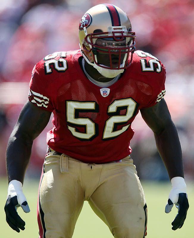 Patrick Willis......always in Beast Mode!!