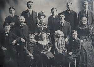 laura ingalls wilder family tree - Bing Images