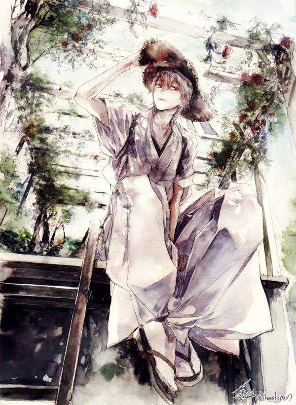 ちくわぶ@6/26(蜜鶴)7/3(閃華) on