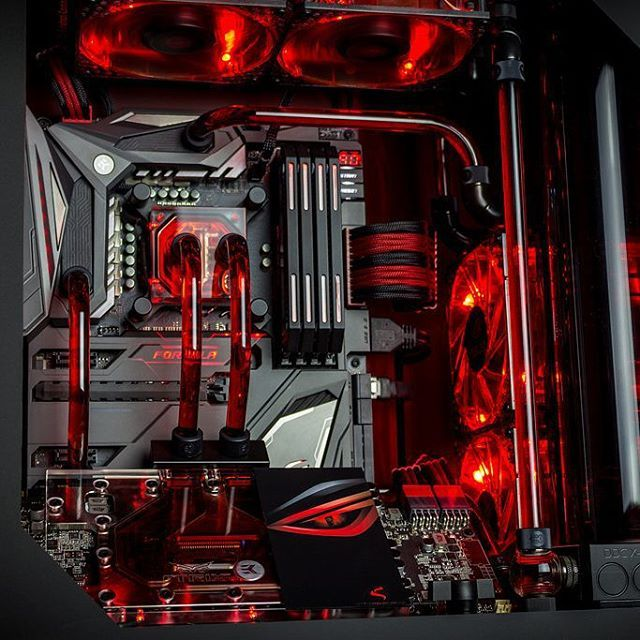 Devil's Eye build by Snef!