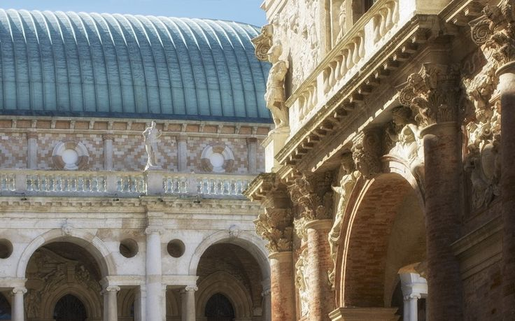 Visit Italy - Vicenza marbles by Vilamireu on 500px