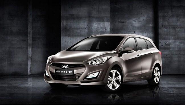 Elegancia Hyundai i30