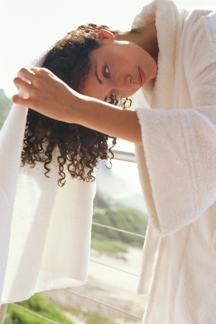 How To Condition High Porosity Hair And Keep It Moisturized Curly Natural And Curly Girl