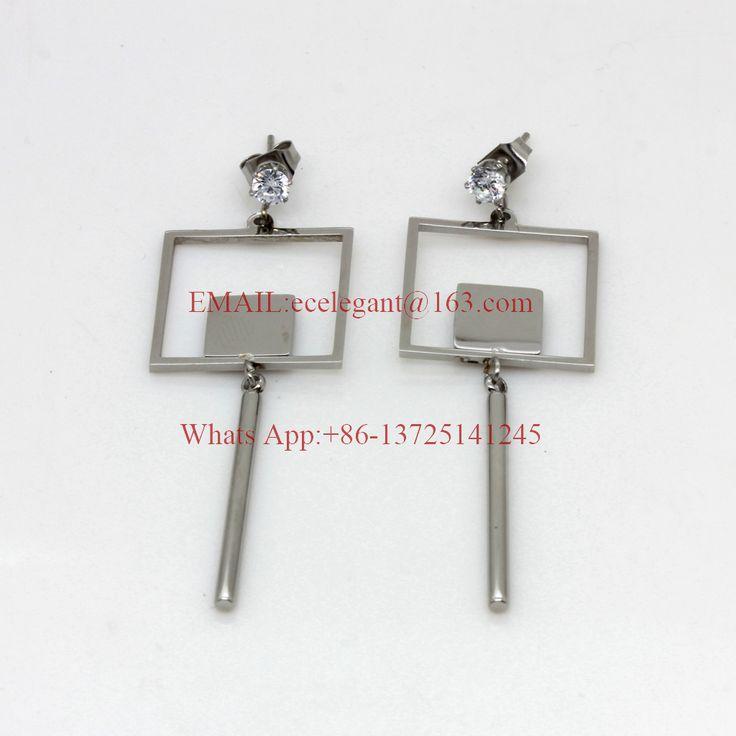 WLE0388 Free Shipping 3 colors fashion women earrings , elegant earrings, Latest Fashion Trendy Jewelry